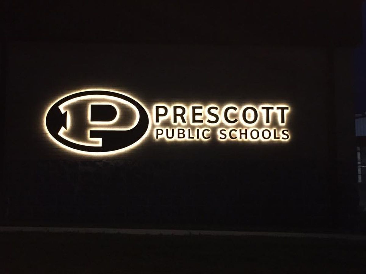 Prescott School District to make masks optional