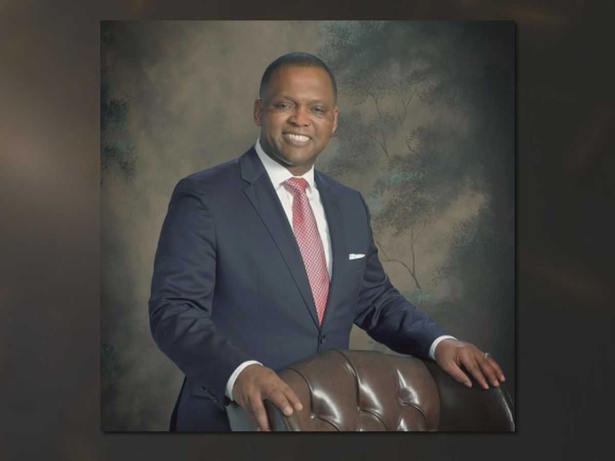 Caddo Schools Superintendent named 2019′s LA Superintendent of the Year