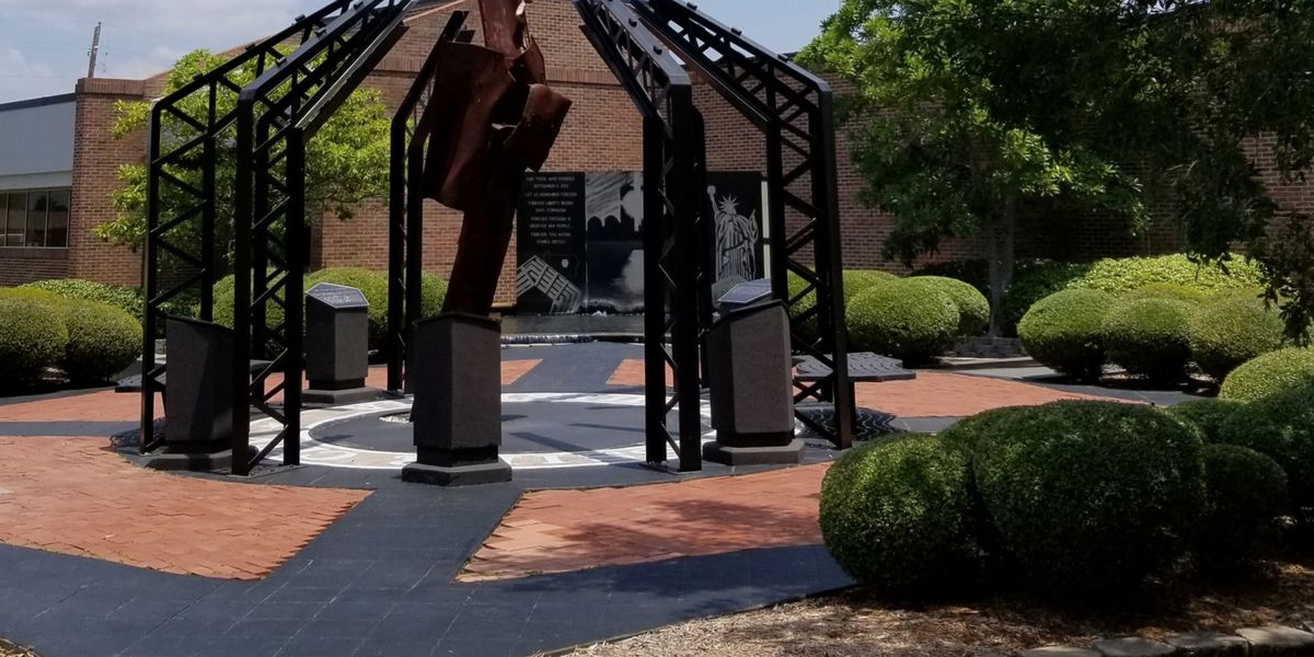Bossier City to host Annual 9/11 Memorial Ceremony