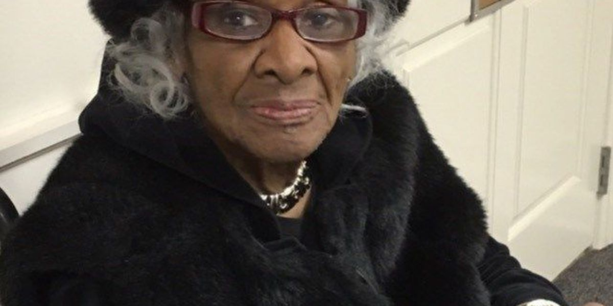 Mamie Wallace, revered Shreveport civil rights activist, dies at 96