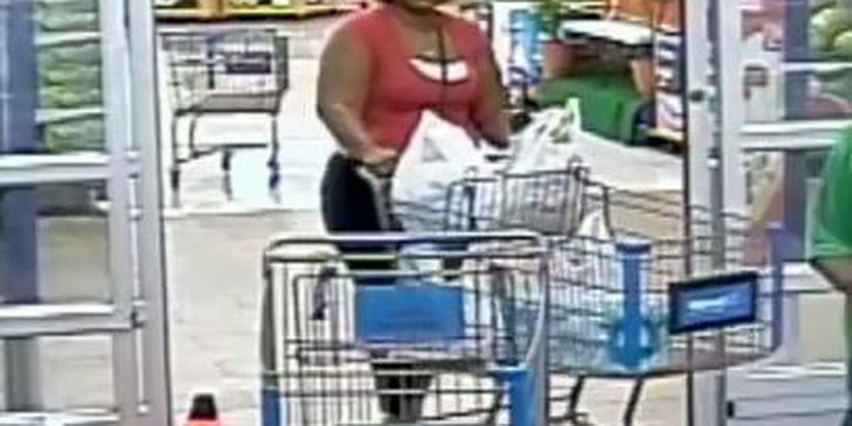 Police seek suspected cell phone thief