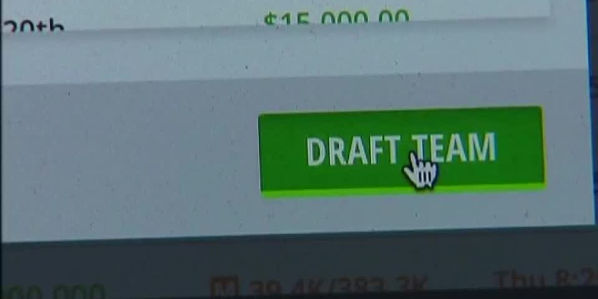 Louisiana fantasy sports betting targeted to open in time for fall football season