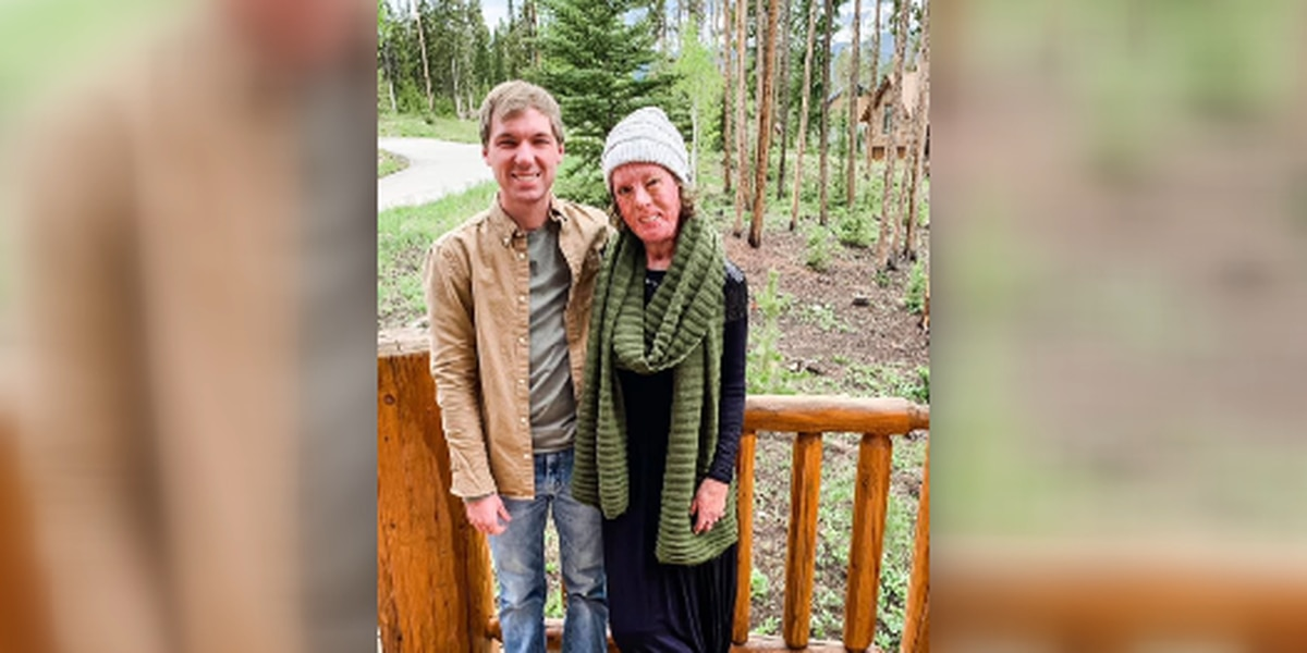 Couple shares story of hope a year after surviving home explosion