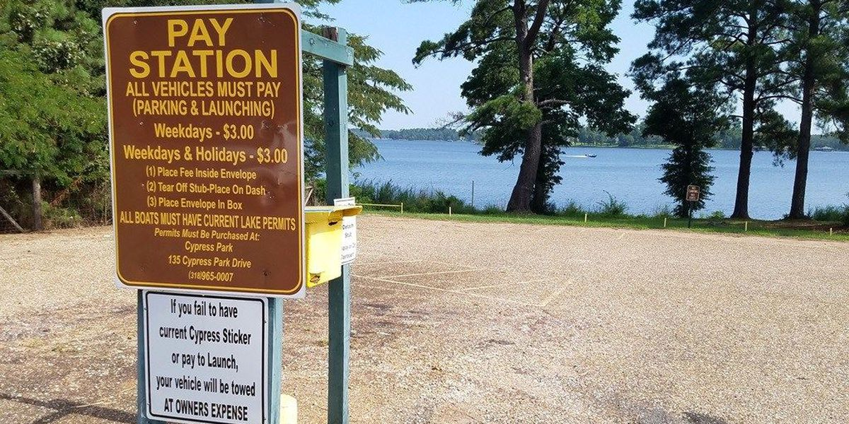 Bossier deputies investigate theft, attempted theft at boat launches