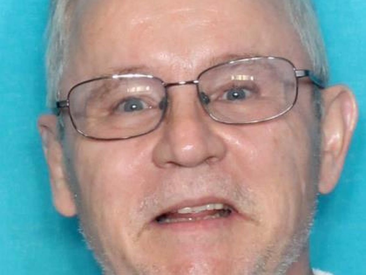 Authorities search for man missing from Greenwood