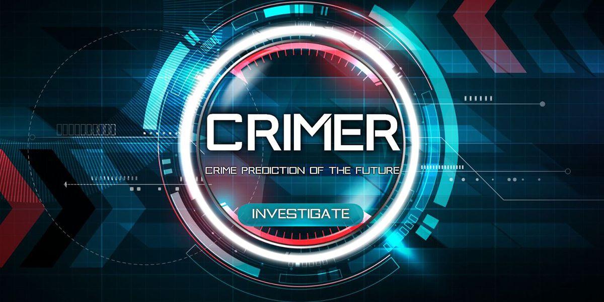 Social media, police reports used to predict future crimes