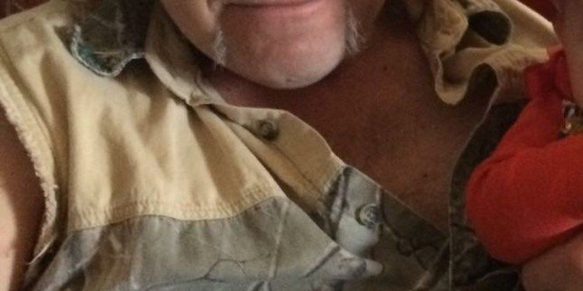 ETX county authorities say missing man found safe