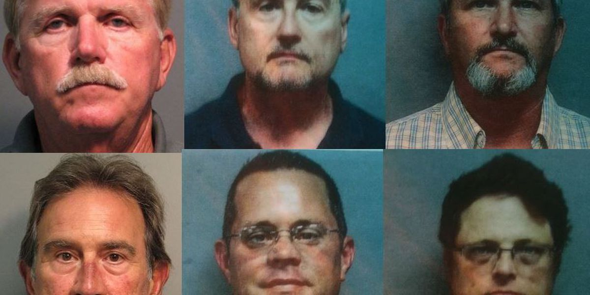 Explo employees facing felony charges plead not guilty, trial date set