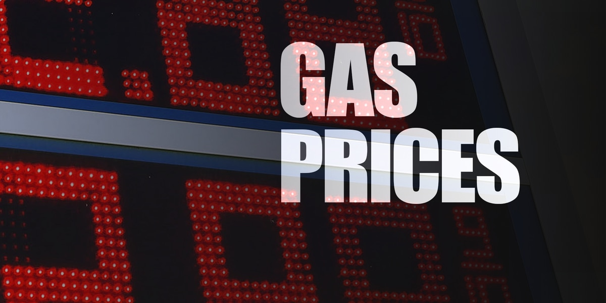 'Bumpy road ahead' for gas prices