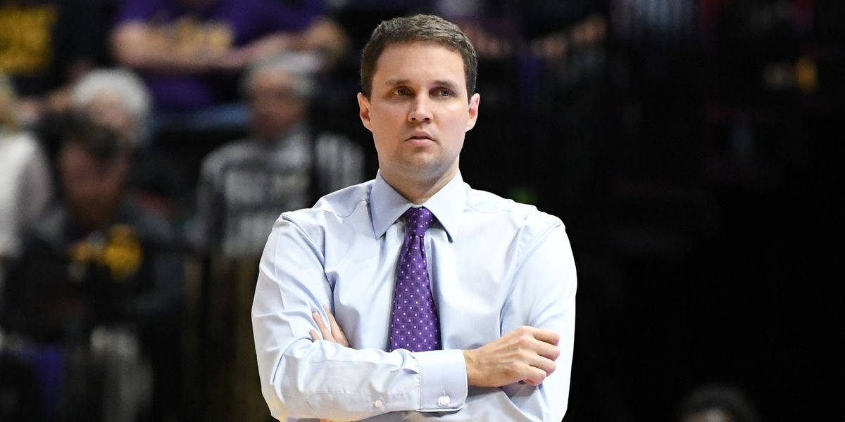 """Will Wade: LSU men's basketball facility in """"desperate need of upgrades"""""""