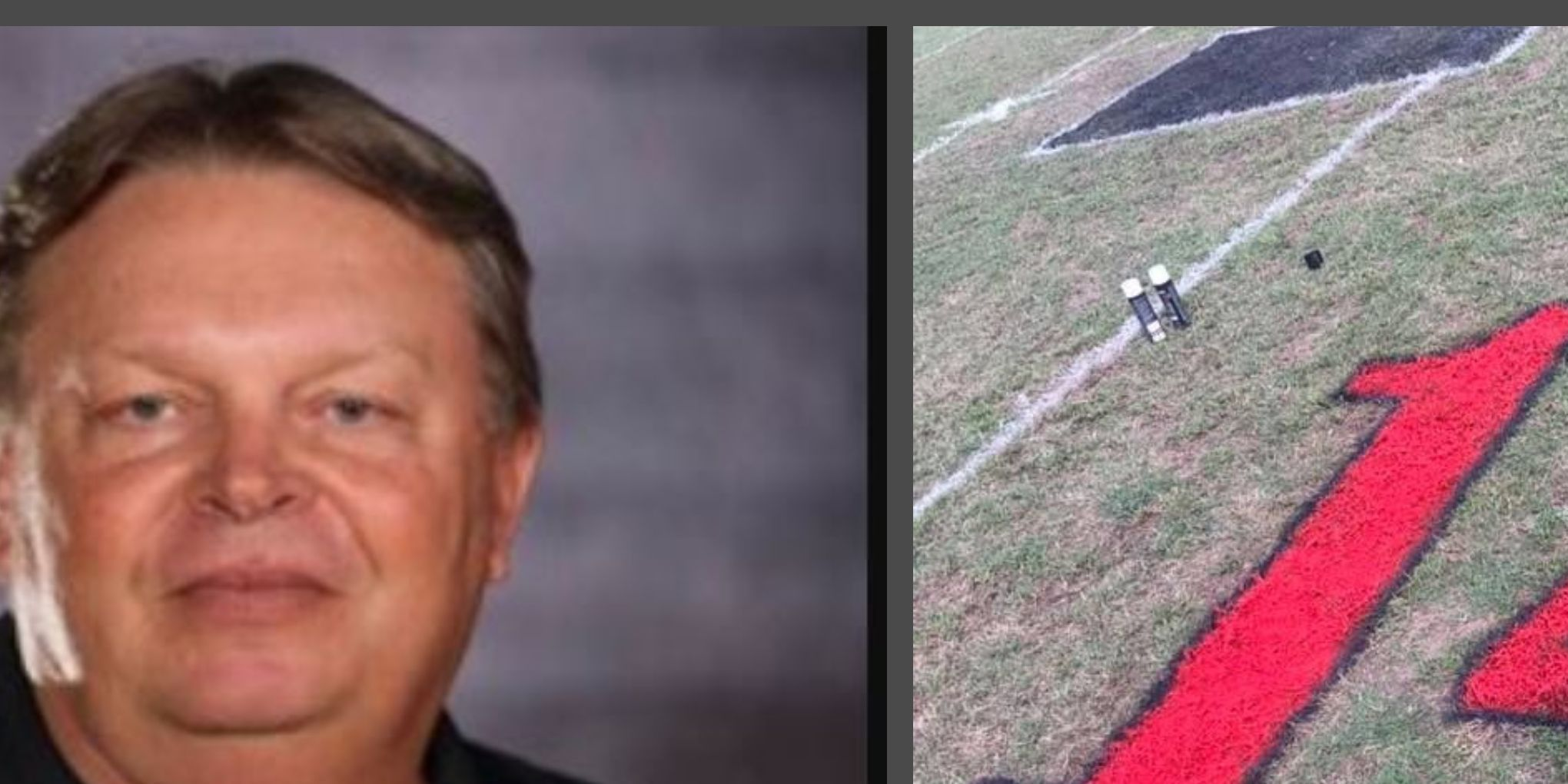 Funeral for Les Mason set for early Monday afternoon