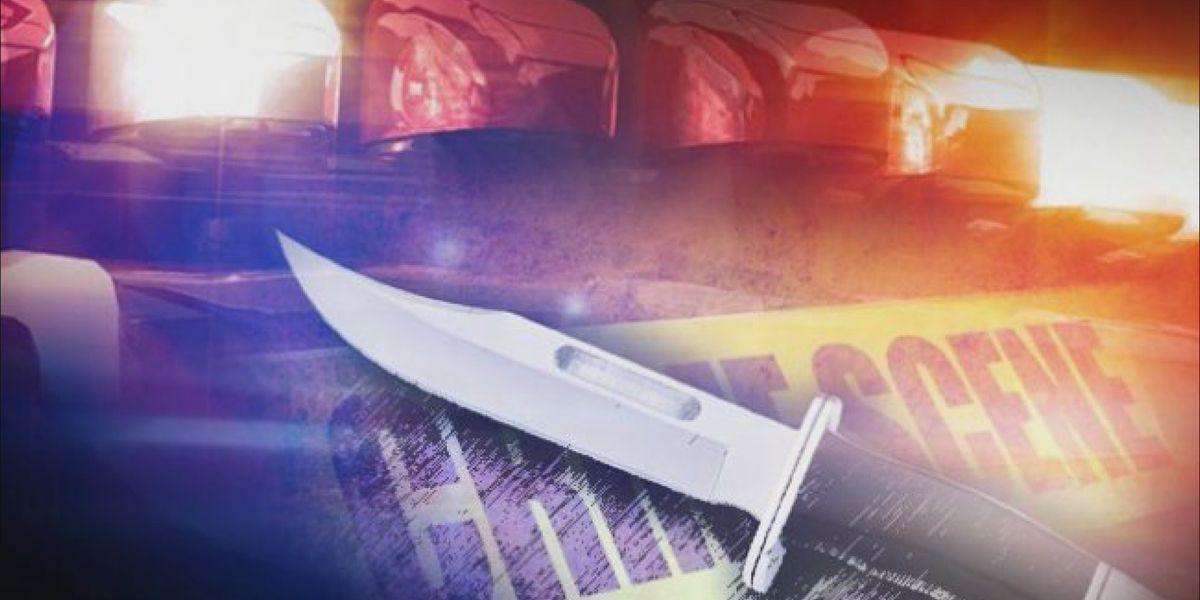 SPD investigating stabbing in Lakeside neighborhood