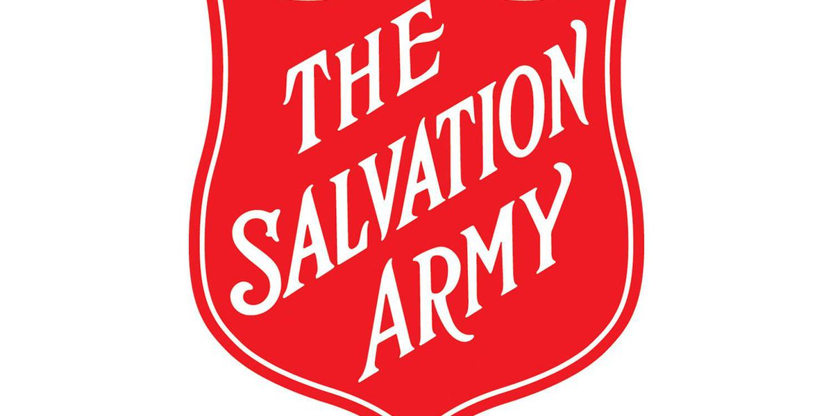 The Salvation Army in need of volunteers and donations