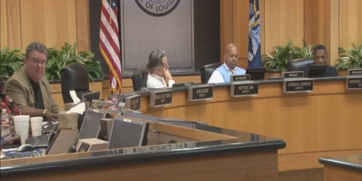 Caddo commissioner requests ethics opinion on conflict of interest concerns related to Elio