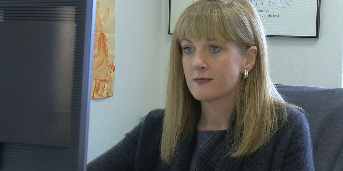Albers on the job as new Wood County Criminal District Attorney