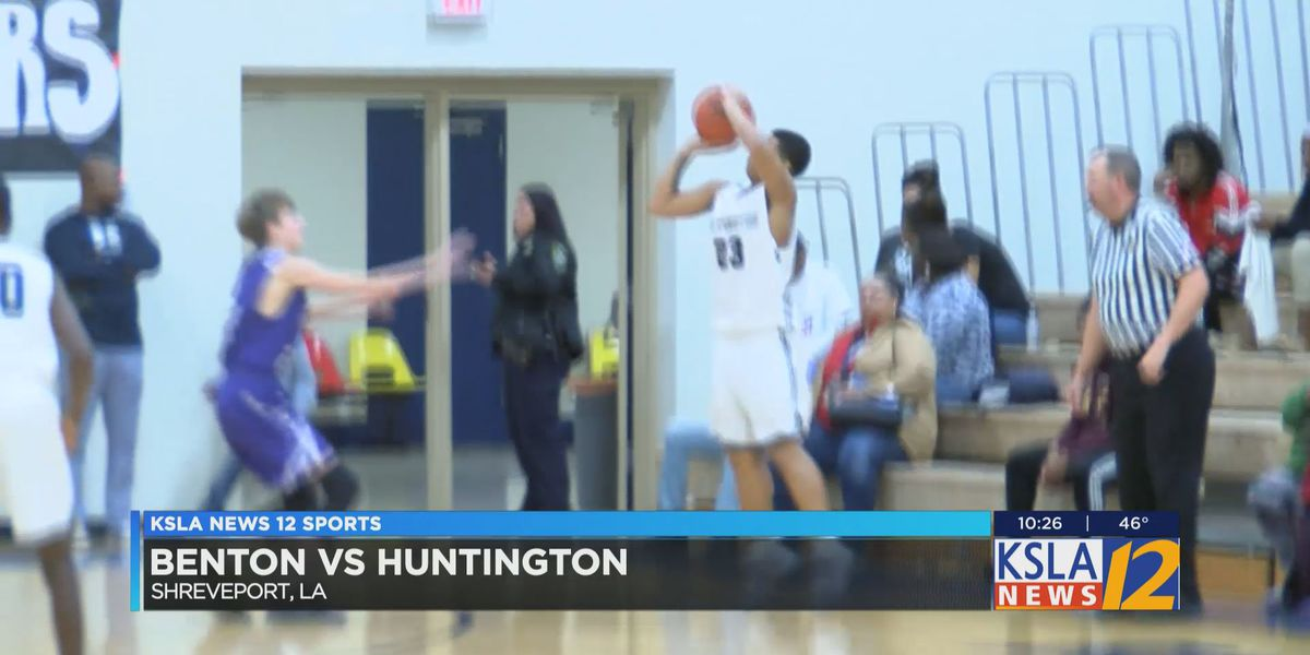 Thursday High School Basketball Highlights 122118