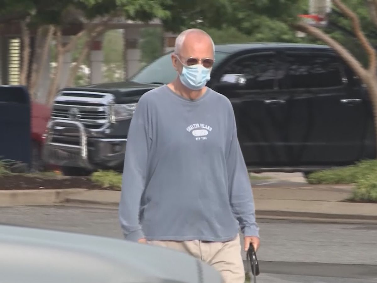 People in Shreveport give mixed reactions to citywide mask mandate