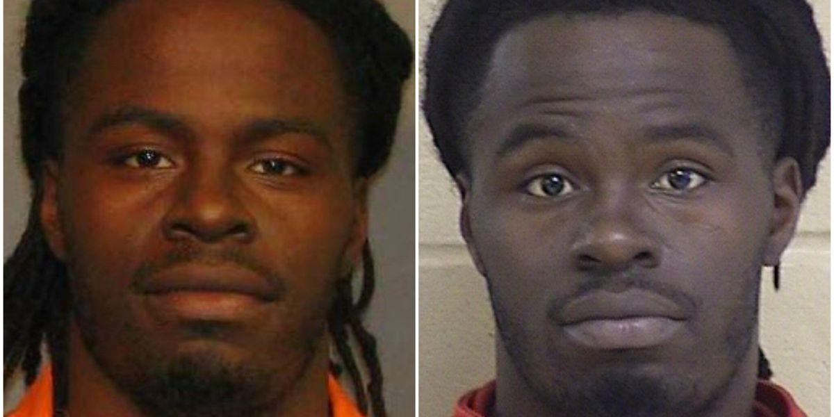 Police arrest man suspected of robbing woman in parking lot