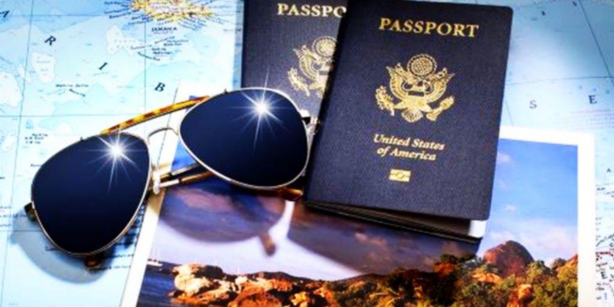 Shreveport post office to host passport fair Saturday