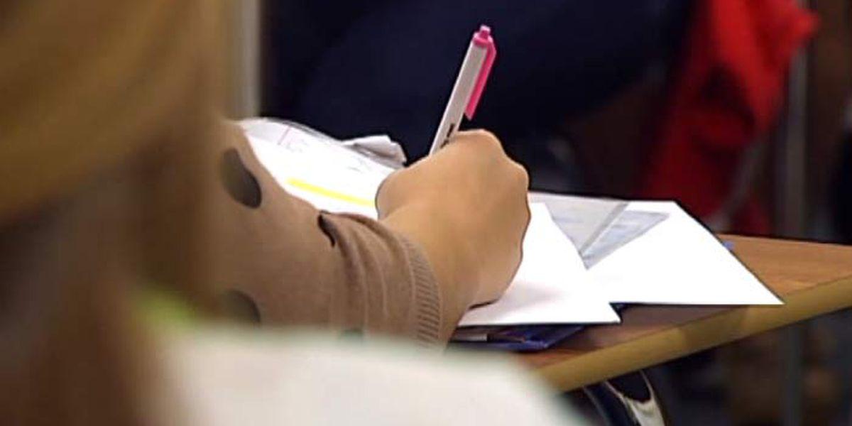 Caddo Parish Schools releases plan to address student achievement