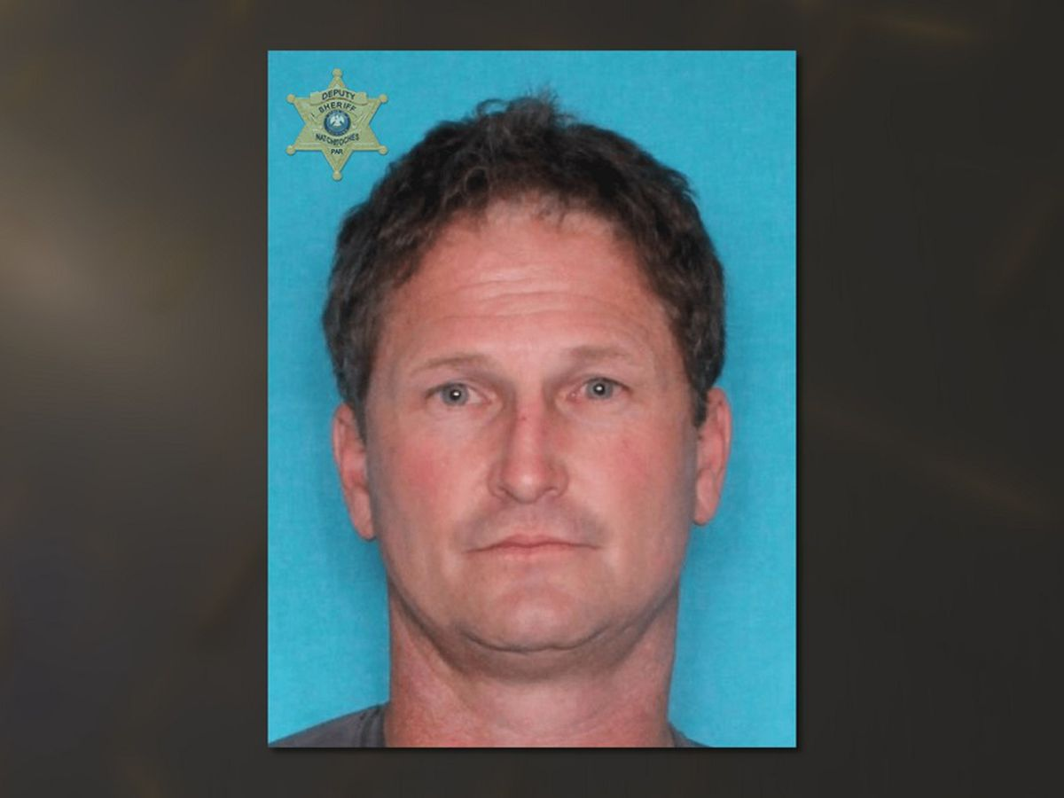 Authorities searching for missing for Natchitoches man following December disappearance