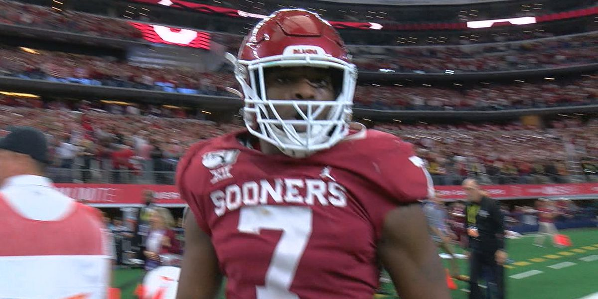 REPORT: Three Sooners suspended for playoff game against LSU