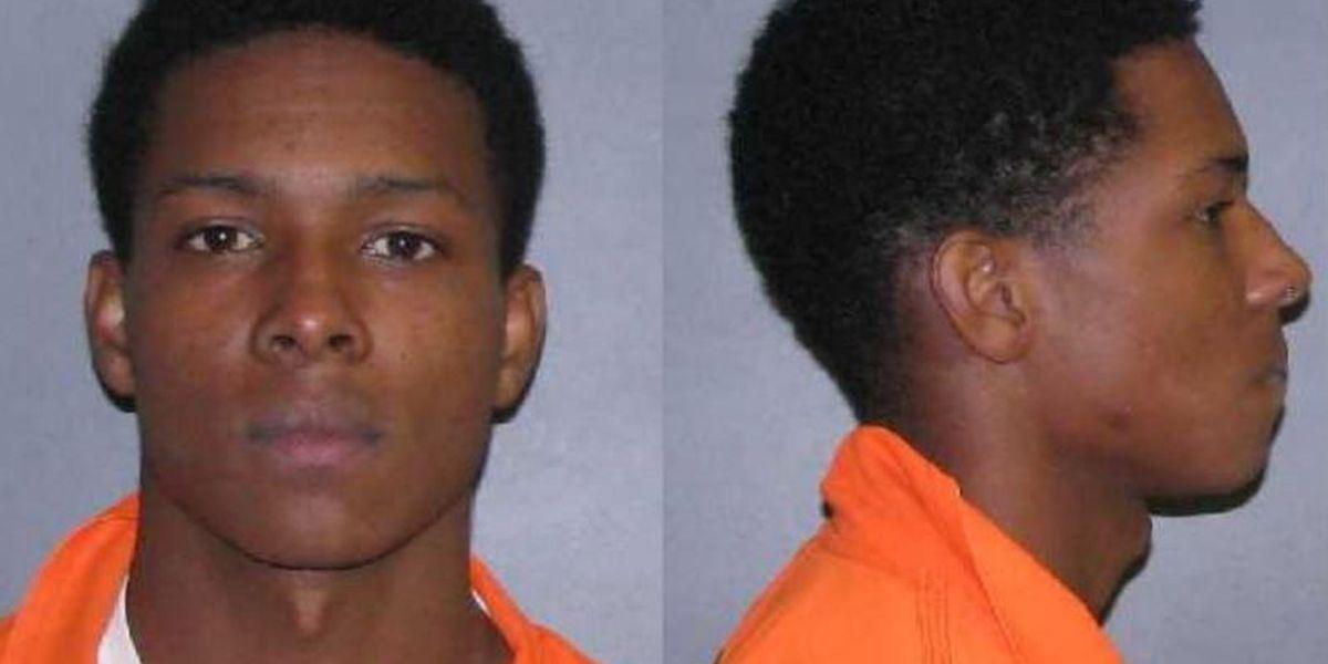 Grand jury indicts man over slaying of Shreveport teenager
