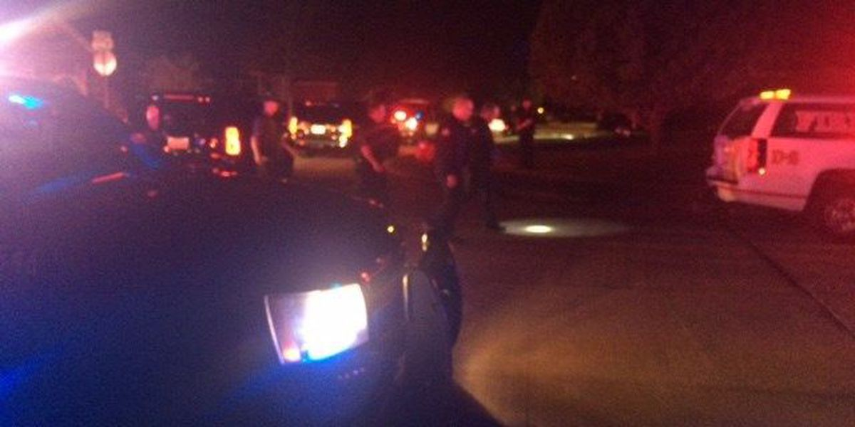 1 dead, 1 arrested after shooting in Bossier City