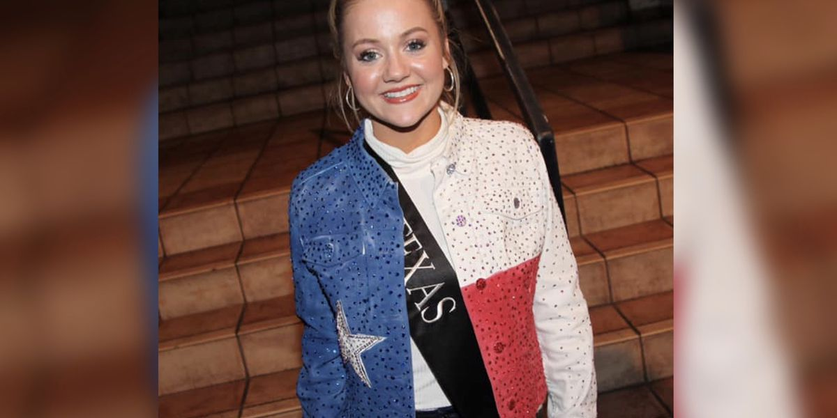 Lone Star native takes two honors at Miss America's Outstanding Teen