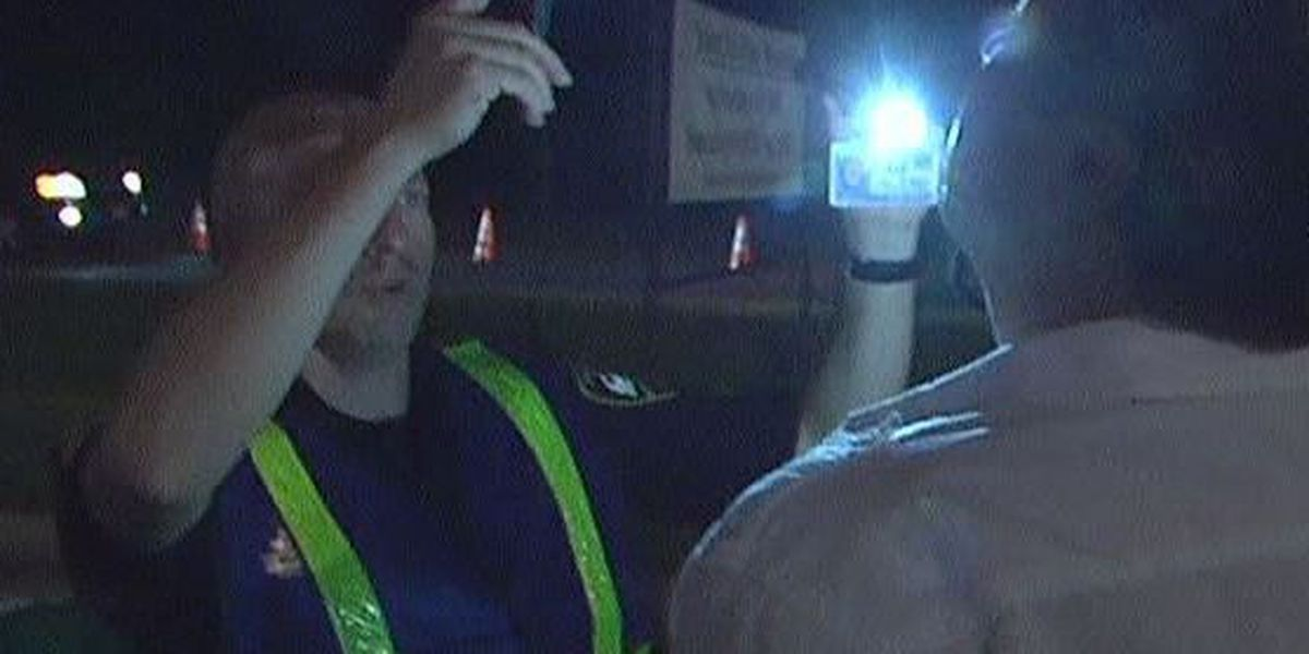 Bossier man gets 12 years on 4th-offense DWI conviction