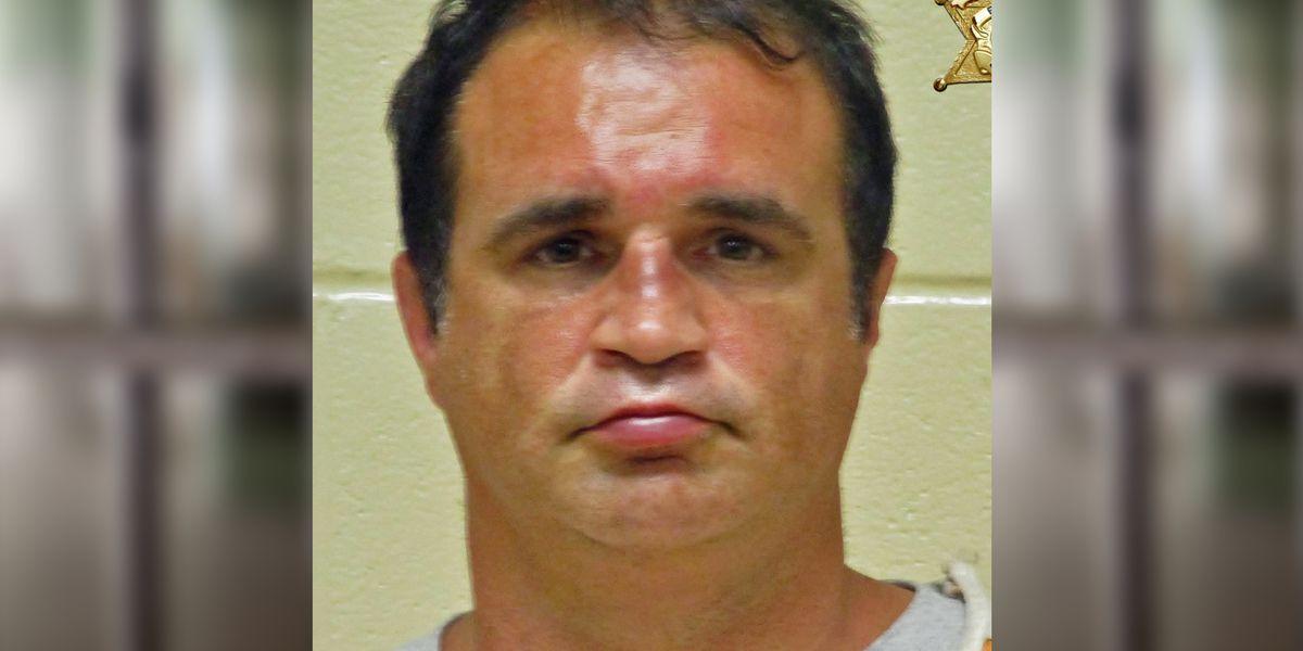 Louisiana man accused of having sex with juveniles