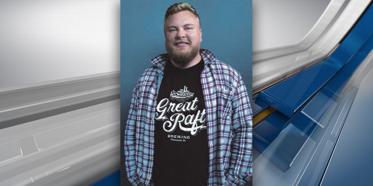 Great Raft Brewing's brand manager recognized on Louisianan of the Year list in 2020