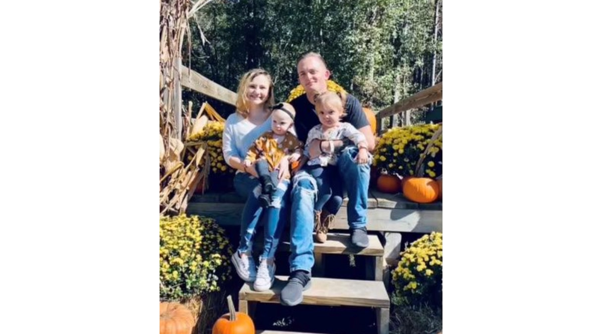 Military family thanks community for outpouring of support after U-Haul is stolen