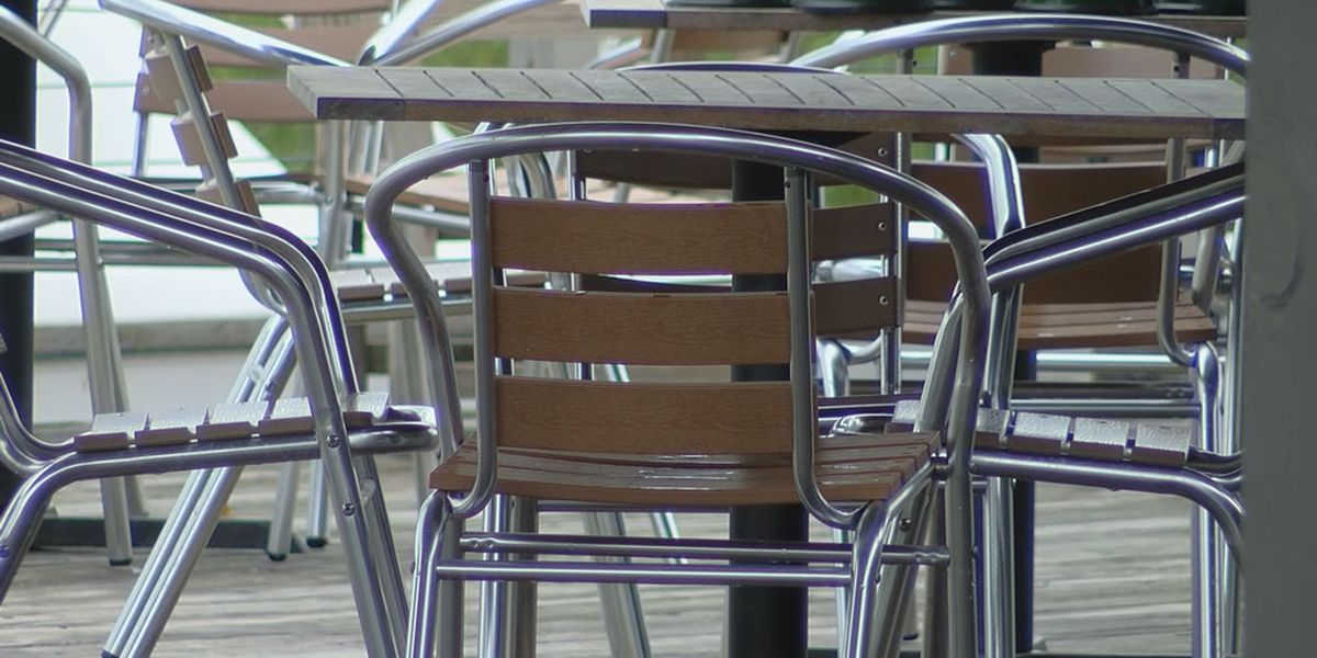 Local restaurants begin reopening; must follow state guidelines to operate