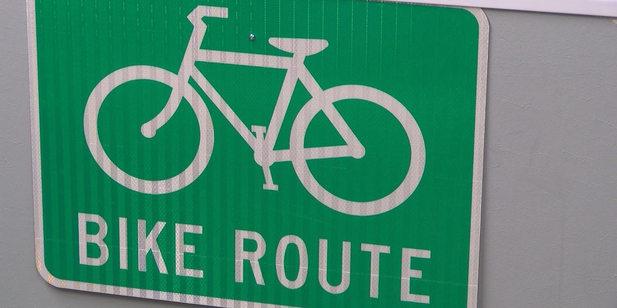 Caddo gets grants for pavilion in Oil City, bicycle safety signage throughout the parish