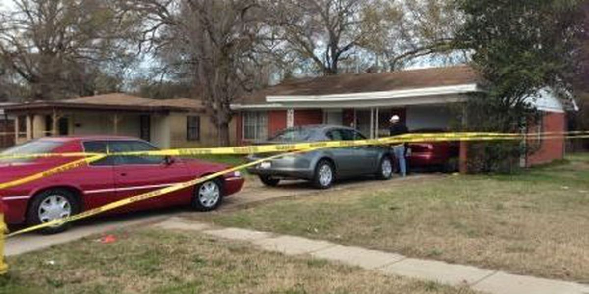 1 dead, 3 injured in Shreveport shooting