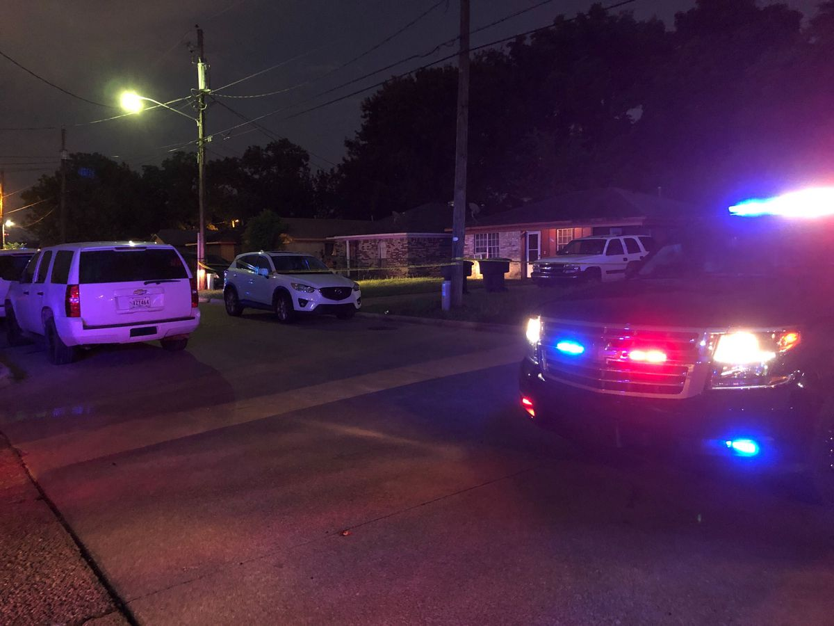 Man shot in Bossier City identified