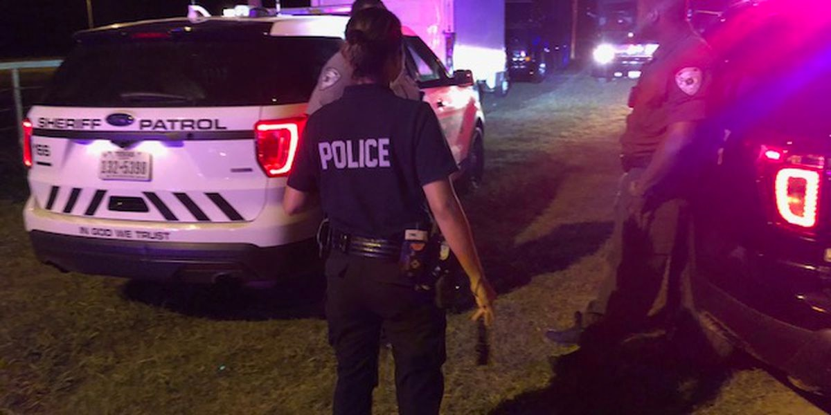 Man arrested for shooting at East Texas concert