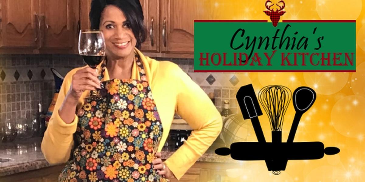 Cynthia's Holiday Kitchen: 7UP Cake
