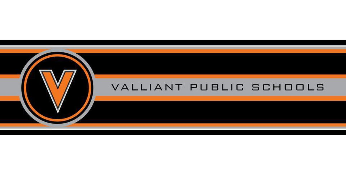 Valliant Public Schools: Classes will continue on Wednesday