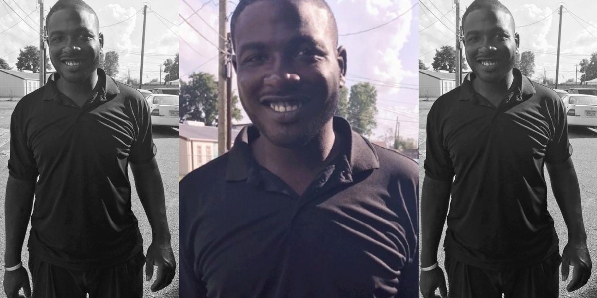 Police looking for Texan who used to work in Louisiana