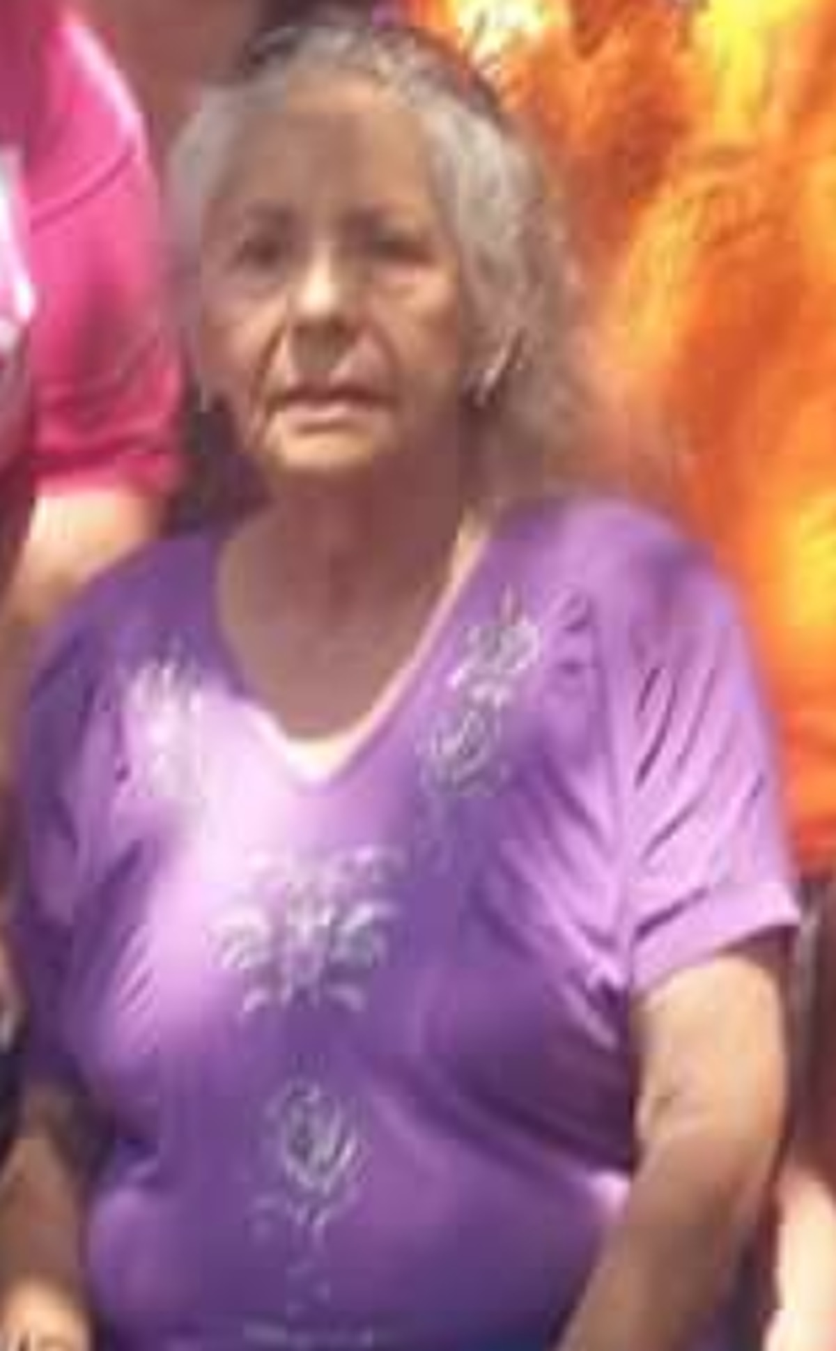 Police search for woman, 73, who went missing in downtown