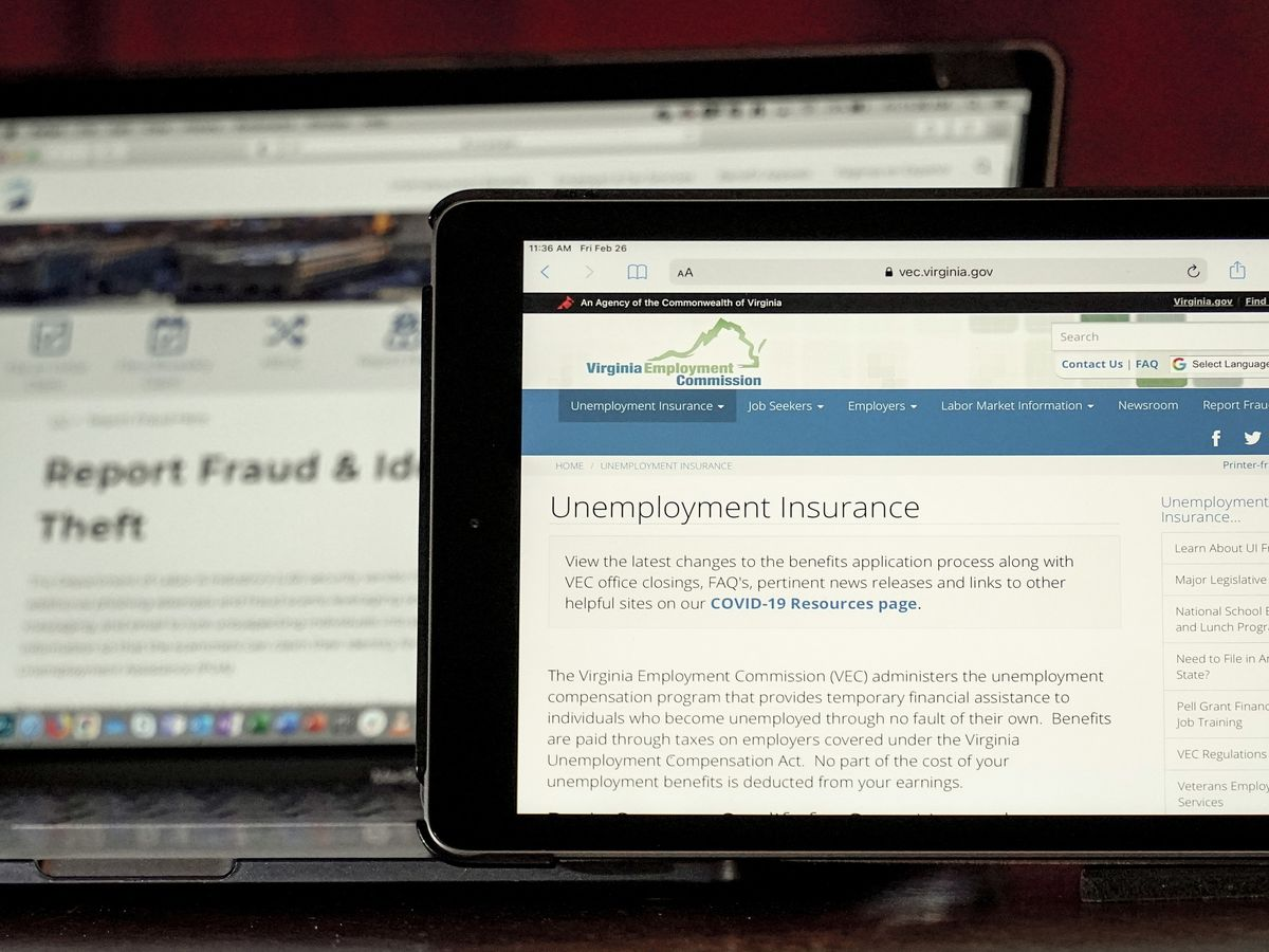 Fraud overwhelms pandemic-related unemployment programs