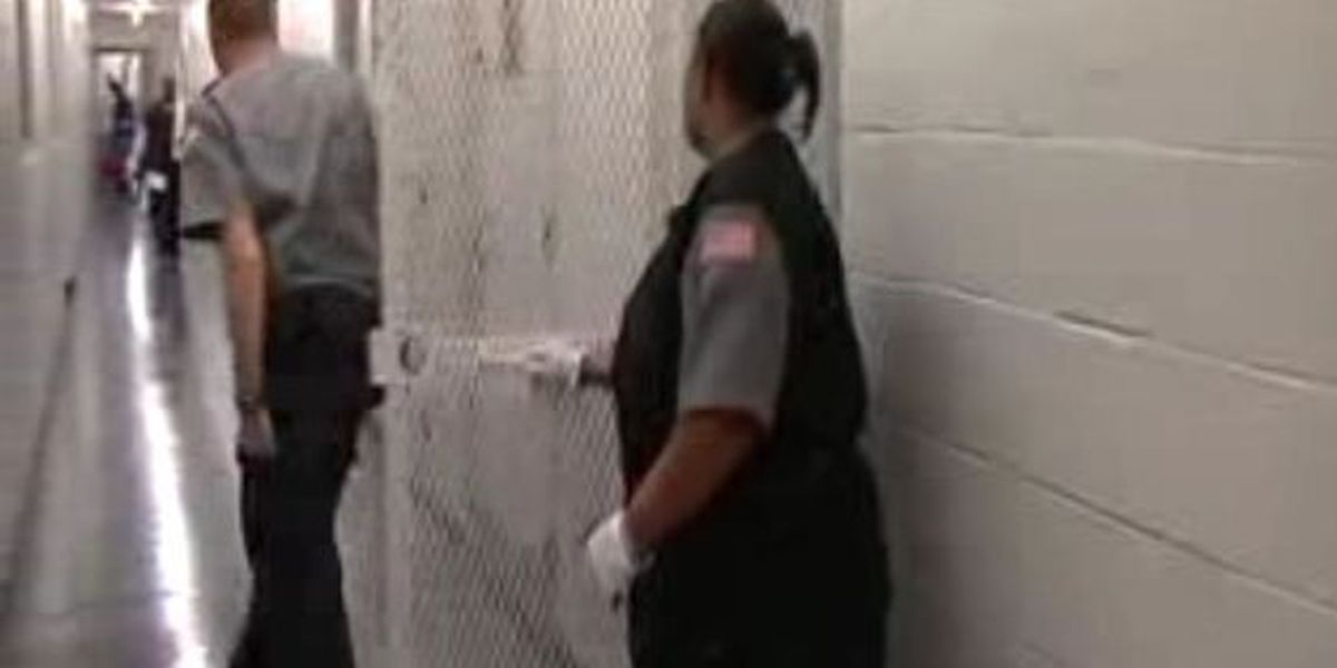 Commission selects new operator for Texarkana, Bowie Co. jails