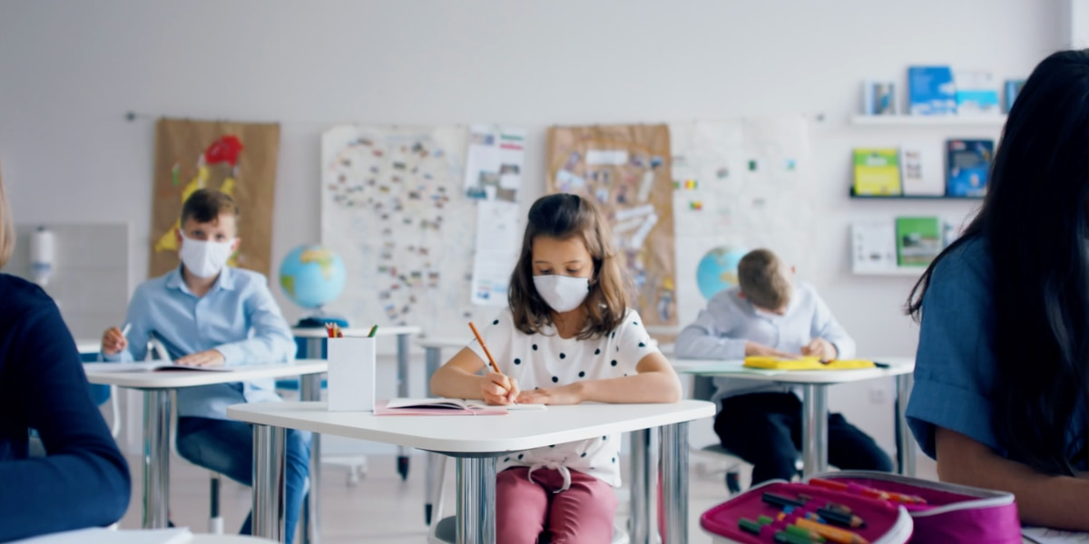 Most Louisiana schools say they are not forcing educators to get vaccinated