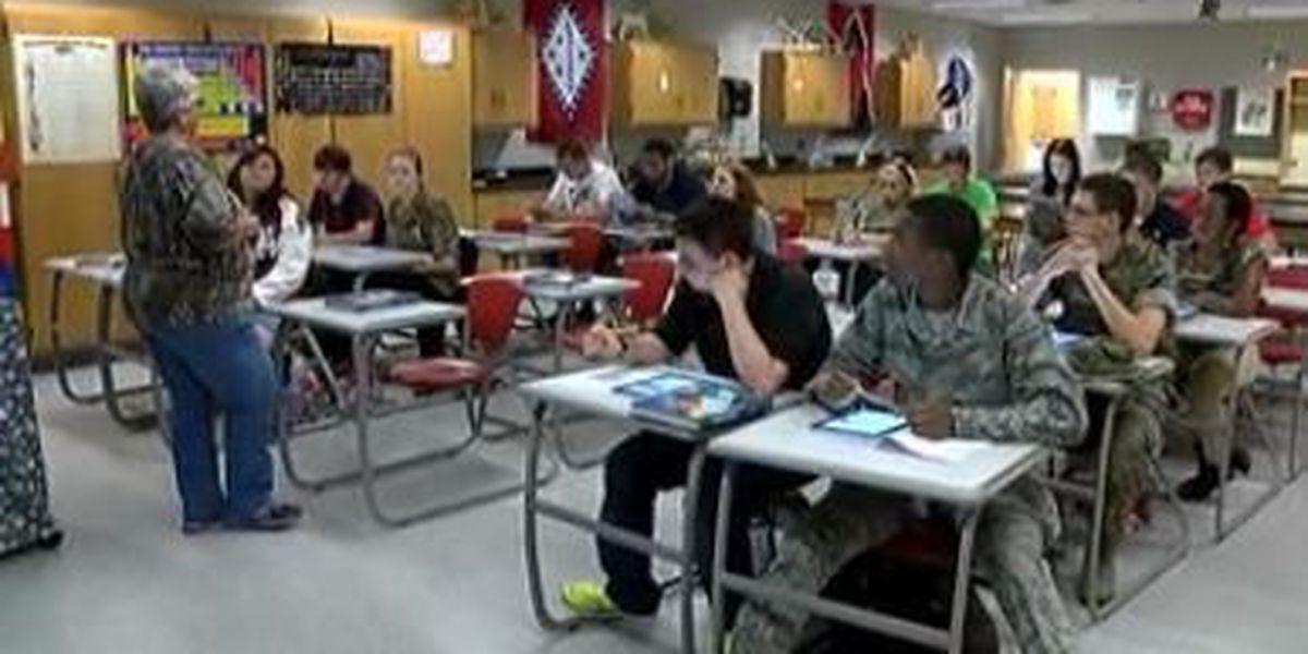 Arkansas High officials upset about school's placement on low-performing list