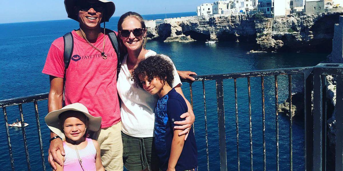 Arkansas couple living in Italy says U.S. COVID response is disheartening