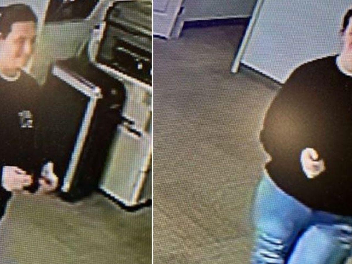 Authorities investigating possible raffle ticket scam