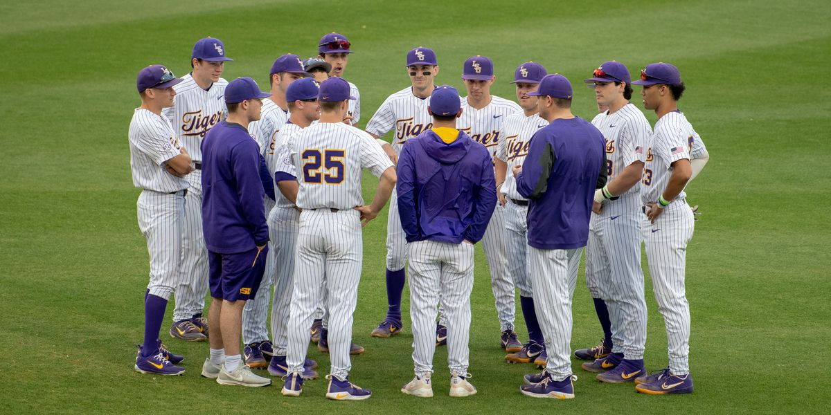 On deck: Tigers host Bulldogs Tuesday at 'The Box'