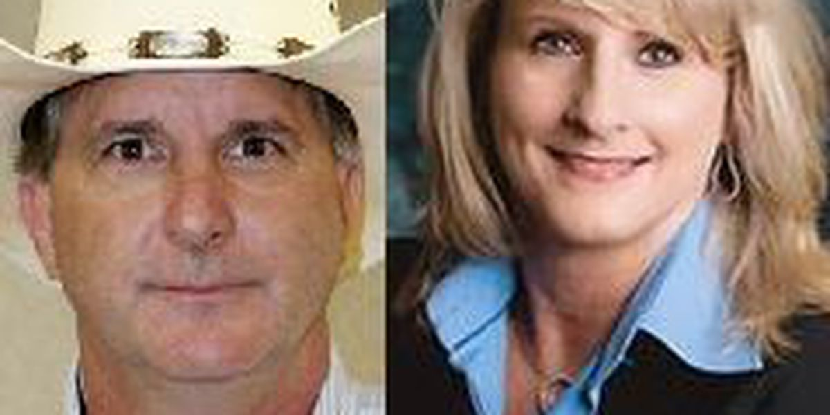 Recount: Harbison ousts incumbent in race for Shelby Co. judge